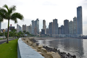 Panama City Skyline - Panama Travel Tips