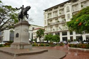 Old Town Panama City - Panama Travel Tips