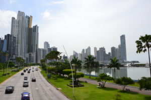 Panama City Skyline - Panama Travel Tips