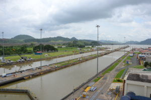 Panama Canal - Panama Travel Tips