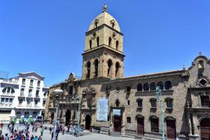 La Paz, Bolivia - Bolivia Travel Tips