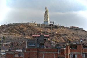 Oruro Bolivia city Carnival - Bolivia Travel Tips