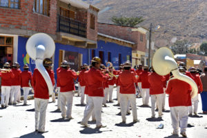 Poopo Bolivia mine authentic city workers life - Bolivia Travel Tips