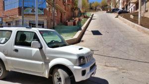 Traffic Bolivia Bolivien self driving selbst fahren