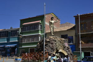 Potosi Bolivia Bolivien