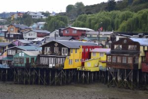 Chiloe on Chile