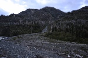 North Patagonia, Chile