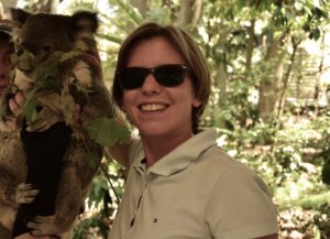Saskia Hohe Koalas Brisbane Lone Pine Koala Sanctuary
