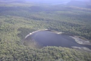 Fraser Island UNESCO World Heritage Australia Australia outback in Queensland - Australia Travel Tips