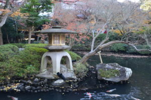 Happo-en Garden Tokyo - Best travel tips for Japan