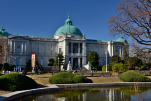 National Museum Tokyo - Best travel tips for Japan