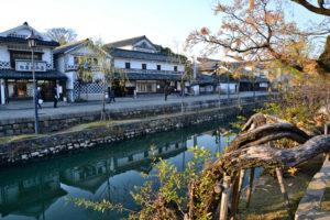 Kurashiki Japan