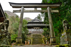 Iwami Ginzan UNESCO World Heritage Japan