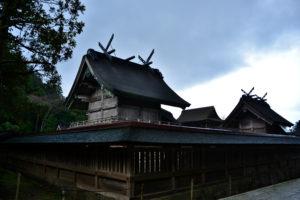 Izumo Taisha Japan