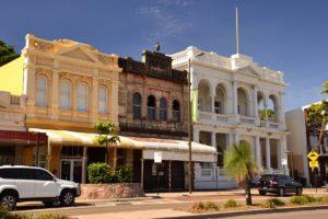 Australia outback in Queensland - Australia Travel Tips