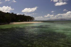 Great Barrier Reef Cairns Australia