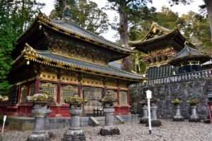 Shrines and temples of Nikko Tosho-gu Unesco World Heritage - Best travel tips for Japan