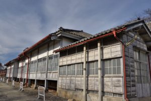 Tomioka Silk Mill Japan Unesco World Heritage