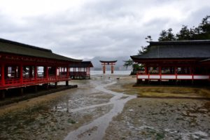 Miyajima / Itsukushima Shrine (UNESCO World Heritage) Japan