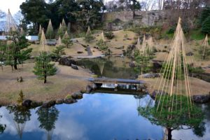 Kanazawa Castle Park Japan - Best travel tips for Japan