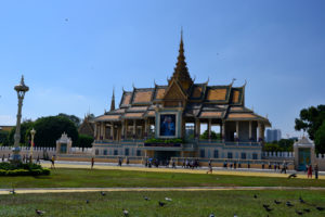 National Museum in Phnom Penh Cambodia Kambodscha - Cambodia Travel Tips