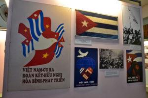 War Remnants Museum Ho-Chi-Minh City Saigon Vietnam