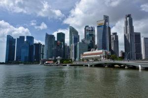 Clark Quay Boat Quay Singapore - Singapore Travel Tips