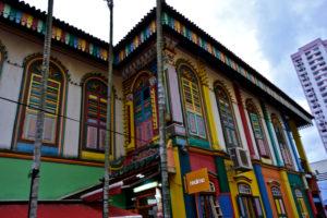 Little India Singapore - Singapore Travel Tips