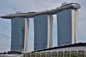 Marina Bay Sands Singapore - Singapore Travel Tips