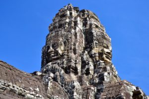 Bayon Temple of Angkor Wat Siem Reap Cambodia Kambodscha - Cambodia Travel Tips