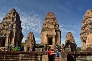 Angkor Wat Siem Reap Cambodia Kambodscha - Cambodia Travel Tips