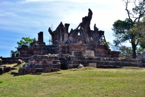 Preah Vihear in Cambodia - Cambodia Travel Tips