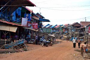 Kompong Khleang Cambodia Kambodscha - Cambodia Travel Tips