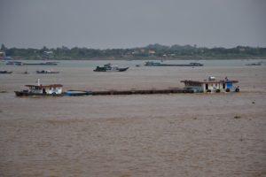 Mekong Phnom Phen Cambodia Kambodscha - Cambodia Travel Tips
