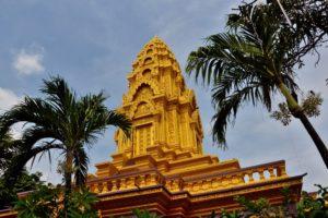 Phnom Phen Cambodia Kambodscha - Cambodia Travel Tips