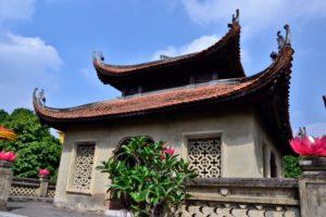 Citadel of Thang Long Hanoi UNESCO World Heritage