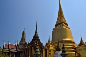 Grand Palace, Bangkok - Thailand Travel Tips