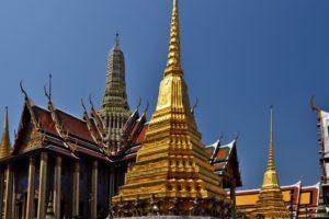Grand Palace Bangkok Thailand - Thailand Travel Tips