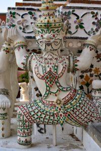 Arun Temple in Bangkok - Thailand Travel Tips