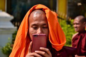 Monks in Mandalay Myanmar - Myanmar (Burma) Travel Tips