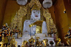 Buddhas in Mandalay Myanmar - Myanmar (Burma) Travel Tips