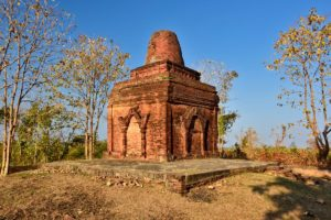 Pyay Myanmar Burma