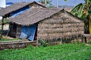 Countryside Myanmar Burma
