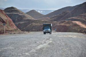 Uzbekistan from Buchara to Termez Uzbekistan