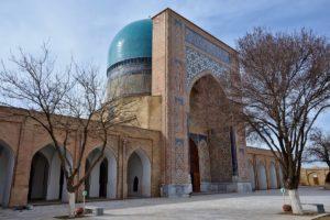 Sharisabz Uzbekistan