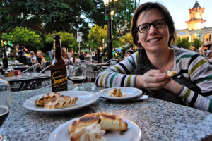 Empanadas Argentina - Argentina and Uruguay Travel Tips