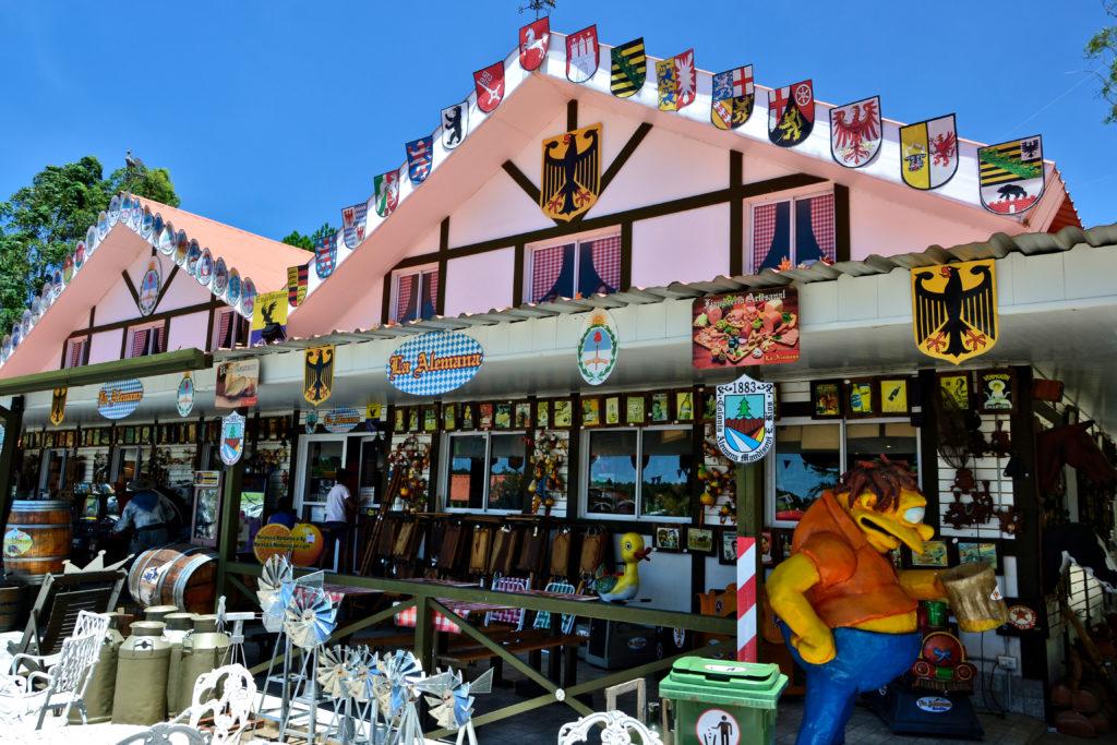 La Alemana Regionales Argentina - Argentina and Uruguay Travel Tips