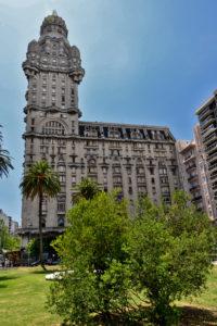 Palacio Salvo Montevideo Uruguay - Argentina and Uruguay Travel Tips
