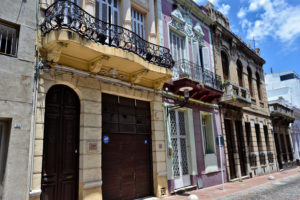 Ciudad Vieja Old town Monteviedeo Uruguay - Argentina and Uruguay Travel Tips