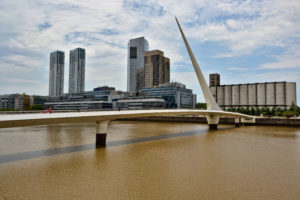 Puerto Madero Buenos Aires Argentina - Argentina and Uruguay Travel Tips